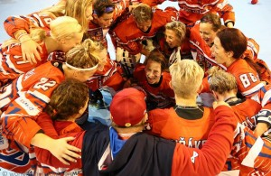 Team-Czech-women - WorldInlineHockey