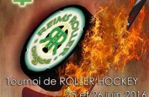 Tournoi de Reims juin 2016